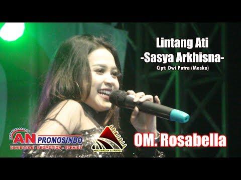 Lintang Ati Sasya Arkhisna Mojosari Expo 2019 ROSABELLA AN Promosindo Mojosari Expo 2019