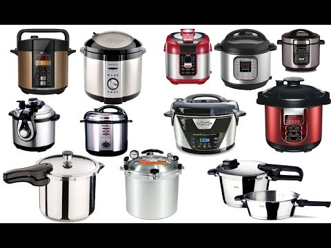 Top 10 Pressure Cookers 2018