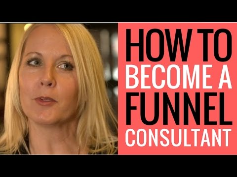 Stay At Home Mom Becomes Million Dollar Funnel Consultant ...