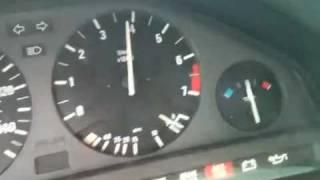 BMW E30 1989 325i