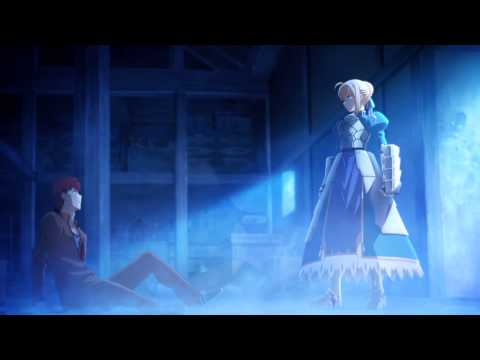Fate/stay night: Unlimited Blade Works ( Fate/stay night [Unlimited Blade Works] )