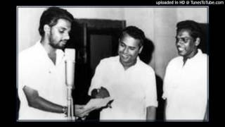 Kannuneer Muthumaay Kaananethiya.....(Preetha Madhu)