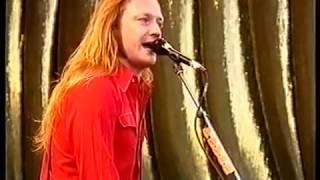 D-A-D - The Road Below Me  LIVE @ Esbjerg Grøn Koncert 2000