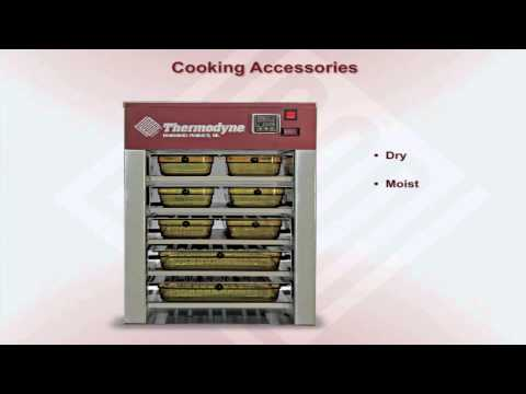 Thermodyne Commercial Food Warmers