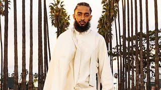 Nipsey Hussle   Rest In Peace (ft. 2Pac) | 2019