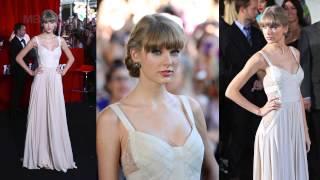 Taylor Swift Tribute #1 - Beautiful