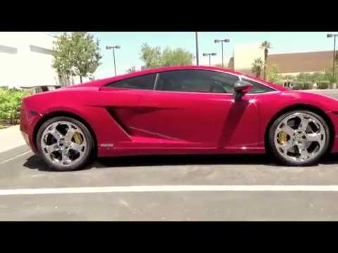 How Much Does A Lamborghini Cost ? Mp3
