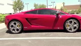 How much does a Lamborghini Cost ?
