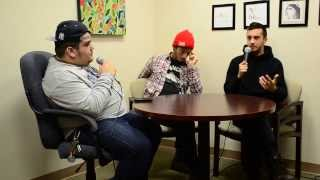 Interview: Twenty One Pilots