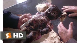 Backdraft (3/11) Movie CLIP - Ronald's Parole Hearing (1991) HD