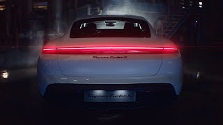 YouTube Video 61XXirmxn4U for Product Porsche Taycan Turbo & Turbo S Electric Sedan by Company Porsche in Industry Cars