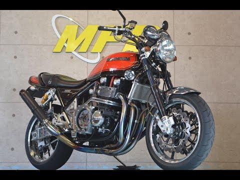ゼファー1100/カワサキ 1100cc 兵庫県 モトフィールドドッカーズ神戸店(MFD神戸店)