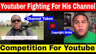 Kodi Youtube Channel Removed - Youtuber Fighting To Get Channel Back | Youtube Competition - Uscreen
