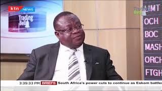 Trading Bell: Factors surrounding Ghana Stock Exchange