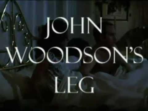 John Woodson's Leg