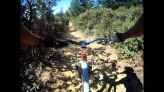Manzanita Trail: El Corte de Madera, Skeggs