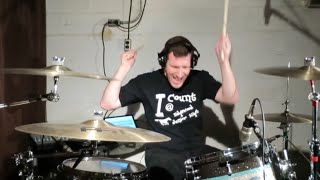 Bayside - Devotion and Desire - (Drum Cover)