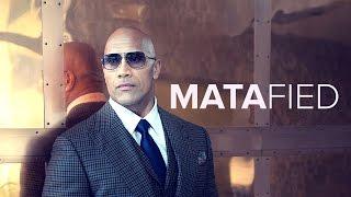 MATAFIED: The Style of Dwayne