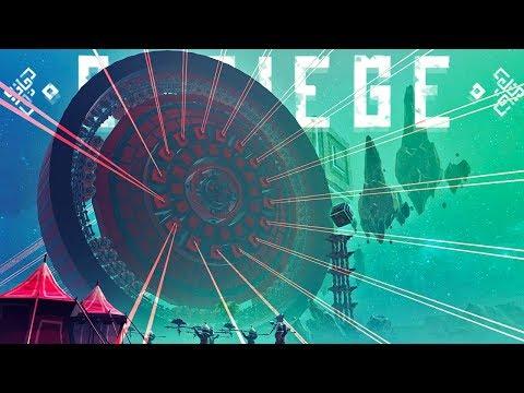 Besiege Battlezone, Giant Death-wheel Laser & More! - Besiege Best Creations