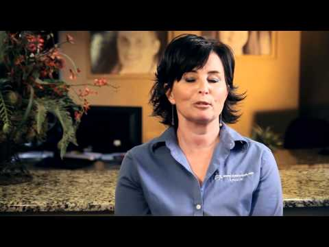 Staff Member Laurie's Experiences with Dr. Ronald Receveur