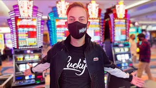🔴 LIVE Slots up to $27/Spin 🎰 Agua Caliente Casino