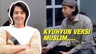 Detik-Detik Roger Danuarta Masuk Islam, Disebut Kyuhyun Versi Muslim