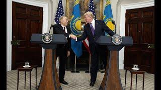 Между Россией и Китаем. Казахстан дозрел до открытия американских военных баз.