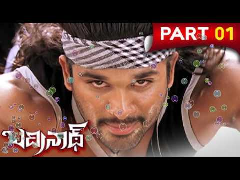 Allu Arjun Sarainodu Full Movie