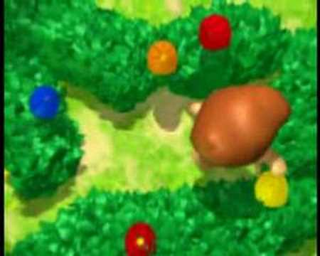 The Woodleys : Summer Olympics Nintendo DS