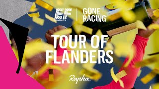 Tour Of Flanders 2019: Bettiol Wins! – EF Gone Racing