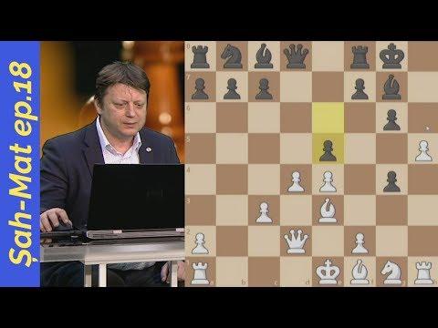 Șah-Mat la TVR 1, ep.18: Vladimir Danilov