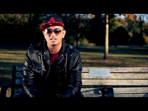 Kenny Laveau - Take it Easy Bruh (Official Video)