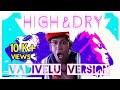 High and Dry - Vadivelu version | G.V. Prakash Kumar & Julia Gartha | Timeloop Creations