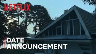 Ozark: Season 4   Date Announcement   Netflix