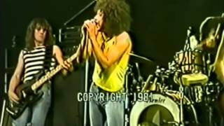 Riot   Live At My Fathers Place   Long Island, New York 9 15 1981 (Full Show)