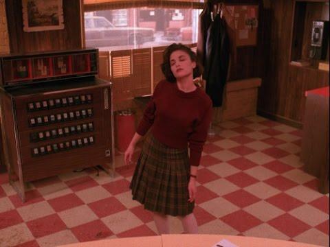Angelo Badalamenti - Audrey's Dance (Music From Twin Peaks, 1990, Warner Bros. Records)