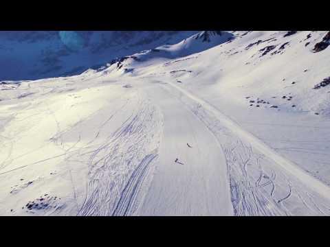 Cervino Ski Paradise - Pista 6 Bontadini - ©www.cervinia.it