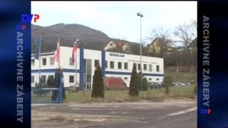 preview picture of video 'V Žarnovici je mnoho čo ešte zlepšovať...'