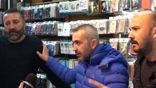 Ankara Kızılay'da sorduk: Yavaş mı, Özhaseki mi?