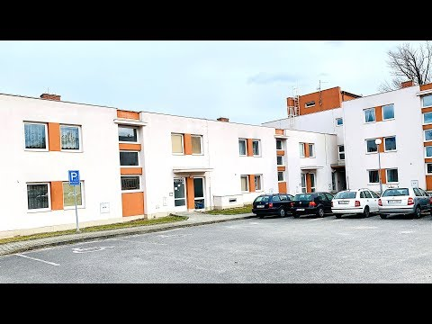 Video Prodej bytu 1+kk v družstevním vlastnictví 43 m², Jihlava