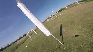 HO Preso il Muro Fratelli Drone FPV Racing