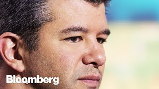 Bloomberg - The Rise And Fall Of Uber's Controversial CEO