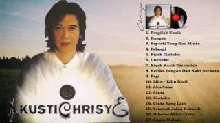 CHRISYE - 17 Hits Nostalgia Seleksi Terbaik Paling Enak Didengar