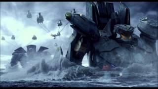 Тихоокеанский рубеж - Трейлер