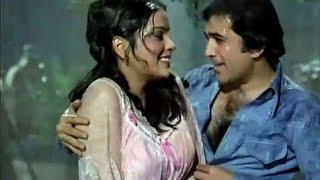 Bheegi Bheegi Raato Mein (HD)-Rajesh Khanna Hit Songs | Zeenat Aman Songs | Kishore Kumar Hit Songs
