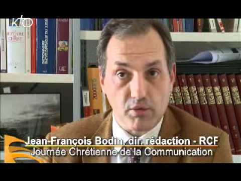 Interview Jean-François Bodin - RCF