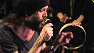 Edward Sharpe and the Magnetic Zeros  - 'Wash Out In The Rain' ACOUSTIC High Quality