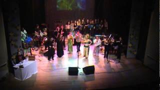 Aquarela Do Brasil_Musical Meu Brasil Brasileiro