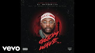 Dlala Lazz, DJ Maphorisa - Ohh Nkosi Yami ft. Dimpie Dimpopo, Moonchild Sanelly