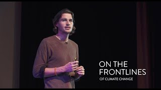 On The Front Lines - Climate Change
